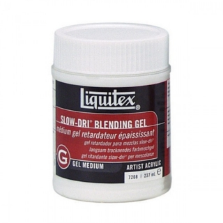 Pomaluschnoucí gel 237ml Liquitex