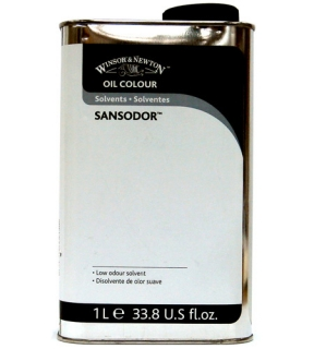 W&N Sansodor 1000ml