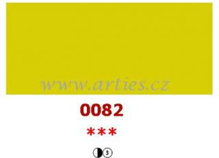 0082 Aureolin 150ml UMTON